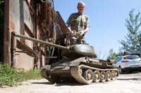 Чудо-танки новомосковца, Фото: 8