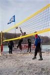 В Туле определили чемпионов по пляжному волейболу на снегу , Фото: 31