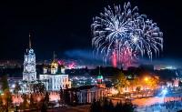 Салют и пиротехническое шоу на День Победы-2016, Фото: 27