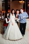 Необычные тульские свадьбы-2015, Фото: 8