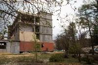 Снос здания детского сада, Фото: 10