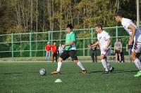 Четвертьфиналы Кубка Слободы по мини-футболу, Фото: 32