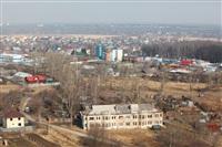 Виды Тулы с высоты птичьего полета, Фото: 7