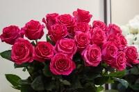 Ассортимент тульских цветочных магазинов. 28.02.2015, Фото: 27