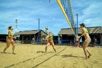 Турнир по пляжному волейболу TULA OPEN 2018, Фото: 13