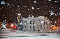 Сказочная зима в Туле, Фото: 3