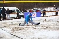 II-й турнир по волейболу на снегу., Фото: 10