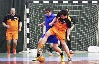 31-й тур Высшей Лиги ЛЛФ по мини-футболу, Фото: 32