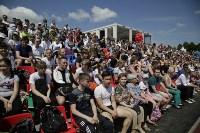 Открытие стадиона в Новомосковске, Фото: 8