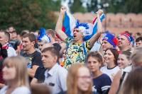 Матч Испания - Россия в Тульском кремле, Фото: 106