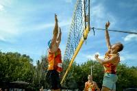 Турнир по пляжному волейболу TULA OPEN 2018, Фото: 28