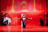 В Туле показали шоу восточных танцев, Фото: 131