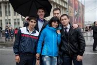 Тульских первокурсников посвятили в студенты, Фото: 118