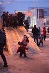 Открытие центральной елки в Новомосковске, Фото: 9