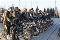 Велосветлячки в Туле. 29 марта 2014, Фото: 20