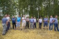 сбор урожая в ООО Тесницкое, Фото: 7