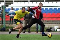 Большой фоторепортаж с кубка «Слободы» по мини-футболу , Фото: 50