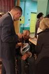 Встреча с губернатором. Узловая. 14 ноября 2013, Фото: 54