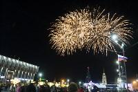 В Туле завершились новогодние гуляния, Фото: 43