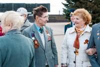 Экскурсия в прошлое: военно-исторический тур для ветеранов, Фото: 45