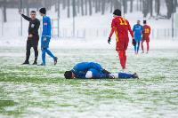 Зимнее первенство по футболу, Фото: 44