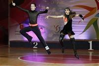Всероссийские соревнования по акробатическому рок-н-роллу., Фото: 34