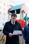 Владимир Груздев в Ясногорске. 8 ноября 2013, Фото: 11