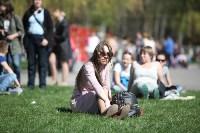 Митинг и рок-концерт в честь Дня Победы. Центральный парк. 9 мая 2015 года., Фото: 1
