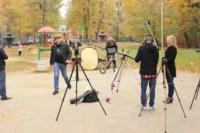 В Туле начались съемки нового фильма «Папа», Фото: 4