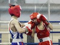 Чемпионат и первенство Тульской области по боксу, Фото: 19