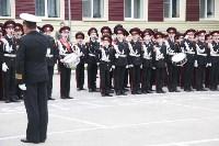 Последний звонок в Первомайской кадетской школе , Фото: 3