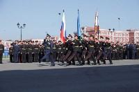 1 сентября в Тульском суворовском училище, Фото: 55
