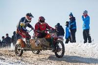 Соревнования по мотокроссу в посёлке Ревякино., Фото: 5
