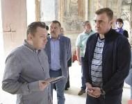 Алексей Дюмин посетил Тульский кремль, Фото: 12