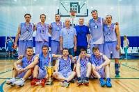 Баскетболисты «Новомосковска» поборются за звание лучших в России, Фото: 3