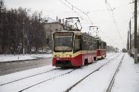 Мартовский снег в Туле, Фото: 71