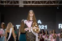 Титул «Краса Тулы – 2021» выиграла Юлия Горбатова, Фото: 178