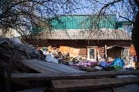 Плюшкин собрал на участке тонны мусора, Фото: 3