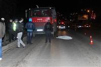 На ул. Кутузова в Туле насмерть сбили пешехода, Фото: 1