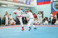 Открытое первенство и чемпионат Тульской области по каратэ (WKF)., Фото: 17