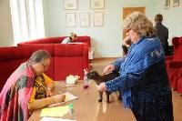 Выставка кошек. 21.12.2014, Фото: 23