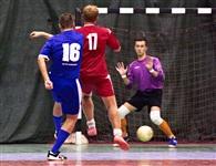 Матчи Лиги любителей футбола, Фото: 13