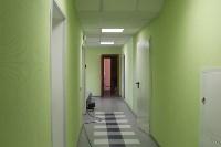 В Туле сотрудники администрации проинспектировали строительство дошкольных учреждений, Фото: 6
