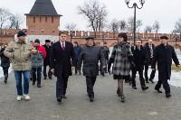 Совещание в кремле, Фото: 6