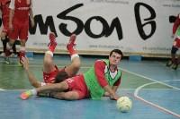 Старт III-го чемпионата Тулы по мини-футболу, Фото: 20