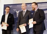 В Тульской области наградили победителей предпринимательского  конкурса «Золотой меркурий», Фото: 7