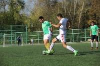 Четвертьфиналы Кубка Слободы по мини-футболу, Фото: 33