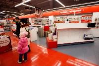 Очереди в магазинах бытовой техники, Фото: 10
