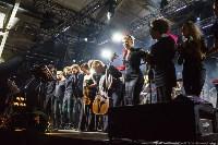 БИ-2 в Туле с симфоническим оркестром, Фото: 84