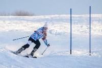 Первый этап чемпионата и первенства Тульской области по горнолыжному спорту, Фото: 22